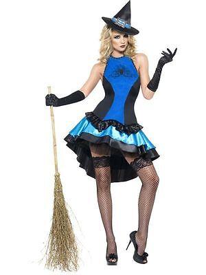 Sexy Halloween Adulto Disfraces Disfraz para Dama Bruja