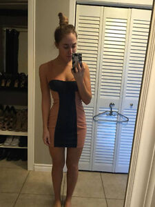 Nasty Gal Dress Size Small Blue and Pink Kitchener / Waterloo Kitchener Area image 2