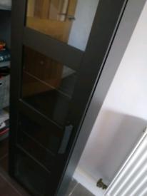 Ikea Billy display/storage