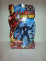 marvel stealth strike mark IV iron man