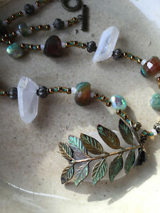 Necklace One of a Kind Strathcona County Edmonton Area image 4