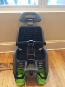 Voyager Deluxe Child Bike Seats