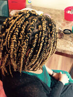 fabulous braids and crochet on a budget!!!