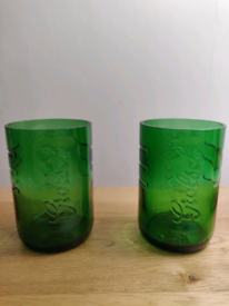 Grolsch Glasses