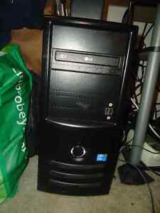 i5 Computer Tower with Windows 10
