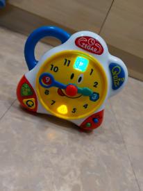 Tik-tak clock