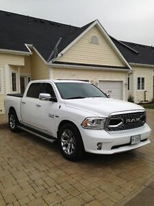 2015 Ram 1500 Limited Pickup Truck