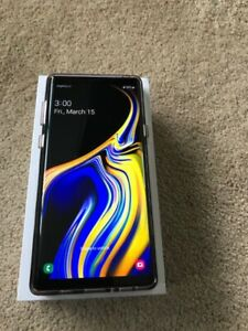 Samsung galaxy note 9,Amazing condition,very cheap