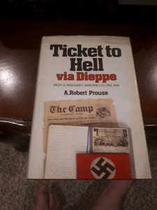 Ticket to Hell via Dieppe