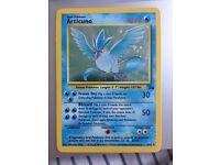 Pokemon Fossil Card Set 62