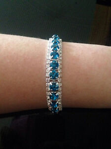 Bracelet and Necklaces for Sale! .925 Sterling Silver, Titanic!