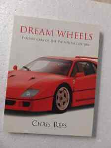 SPORTCARS HARDCOVER BOOKS  EACH OR ALL FOR ONE PRICE London Ontario image 6