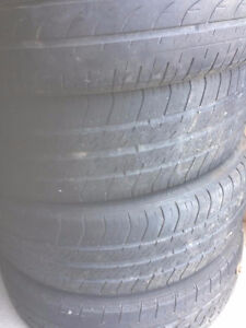 """14"""" set of 4 Rims ONLY"""