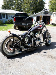 Panhead | New & Used Motorcycles for Sale in Canada from