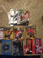 2015 Tim Hortons hockey cards