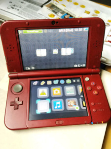 New Nintendo 3ds XL and super smash bros (MUST GO)