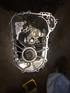 GSR LSD and open diff trans  Peterborough Peterborough Area image 1