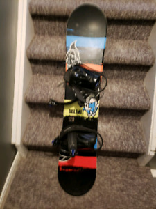 Snowboard (youth)