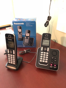 Almost Brand New Telephone, It was $90 and now is $30!