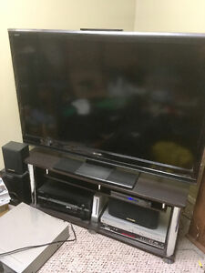 "60"" Sharp LCD TV"