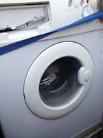 2 in one washer dryer combo