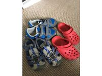 Toddler shoes size7