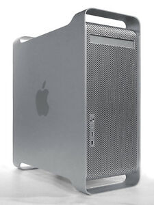 Tour Power Mac G5