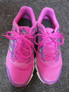 Adidas Women's Running Shoes - size 7