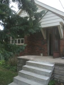 MIMICO  LARGE TWO BEDROOM HOUSE WITH BASEMNT