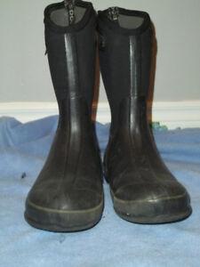 BOGS Waterproof Kids Boots