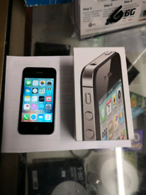 Iphone 4s, 16gb unlocked