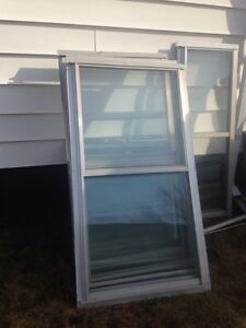 Old windows available immediately