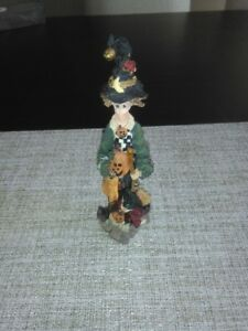 Boyds Bears & Friends - Esmeralda ... the wonderful witch