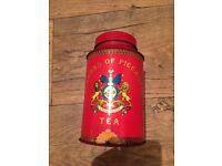 Jacksons of piccadilly tea holder used