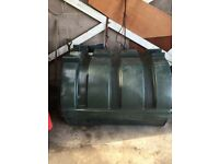 Fuel tank for diesel, kerosene, oil etc