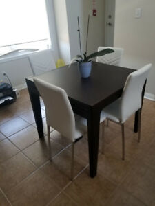 KITCHEN TABLE (only) for sale