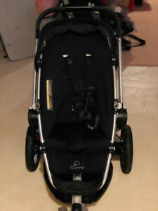 Super quality Quinny Buzz Xtra 2.0 Strollerset -$300