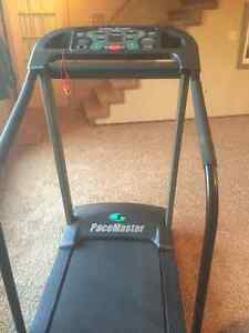 Pacemaster Proselect Treadmill - REDUCED
