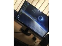 """23"""" Packard Bell monitor"""