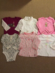 Toddler Girl 12 - 18 months winter clothing