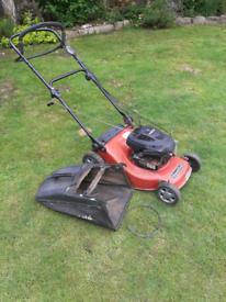 Mountfield LC45 Petrol Lawnmower