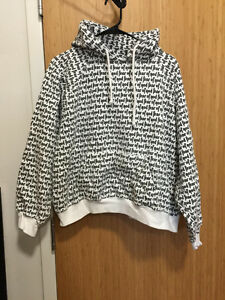 Fear of God x Pacsun Allover Hoodie