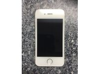 iPhone 4 32Gb White with charger