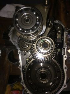 GSR LSD and open diff trans  Peterborough Peterborough Area image 2