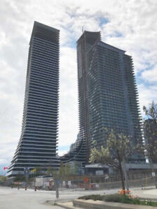 Stunning 1 Bedroom Lakeshore Condo For Lease