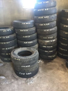 Tires Tires Tires
