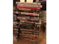 Bundle of DVDs only £5!