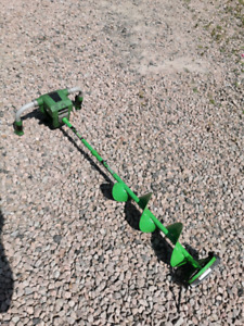 Electric Ice Auger | Kijiji - Buy, Sell & Save with Canada's