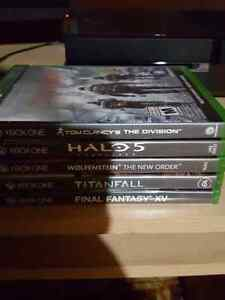 Xbox one games...new and old Kitchener / Waterloo Kitchener Area image 2