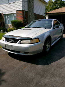 2000 MUSTANG FOR SALE